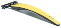 Rasoir R1-S Ferrara Yellow 3000 pour Gillette® Mach3®