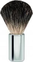 "Erbe blaireau Badger cheveux inox brillant ""Premium Design BERLIN"""