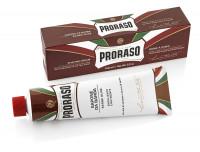 Tube de crème à raser Nourish -Rossa- 150 ml
